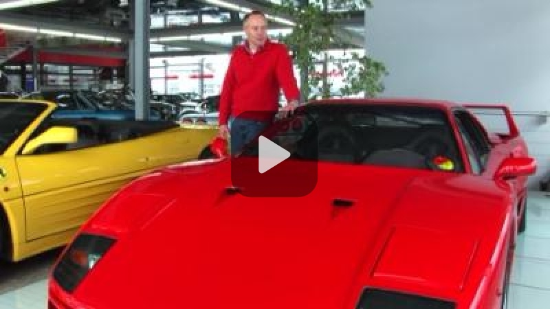 autosalon isartal tv ferrari. Black Bedroom Furniture Sets. Home Design Ideas